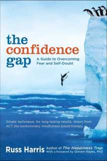 self confidence books