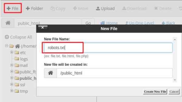 Robots.txt: как правильно настроить, проверить роботс ...