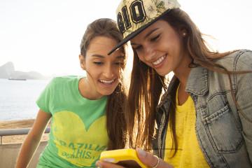 Tech searchers prefer mobile