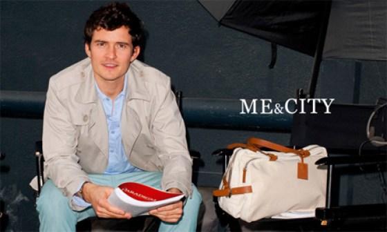 ME&CITY - Orlando Bloom (2010)