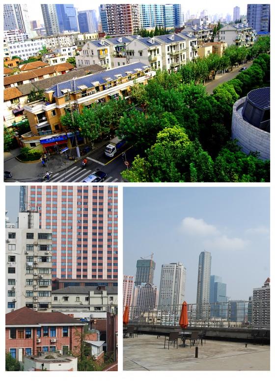 Wieden + Kennedy (Shanghai) - Rooftop