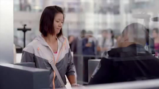 Nike China - Li Na US Customs Commercial