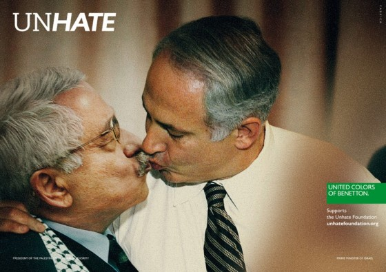Unhate - (Israel and Palestine)