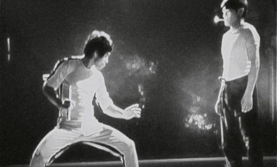 Nokia - Bruce Lee Power Campaign - 5