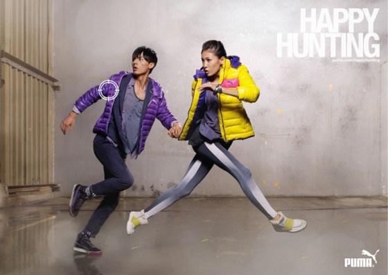 Puma_Happy Hunting_One