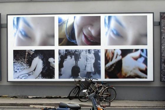 This Modern World - An 'Art as Billboard' Project  - 4