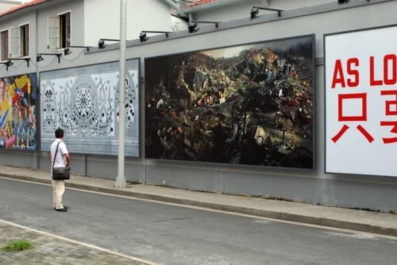 This Modern World - An 'Art as Billboard' Project  - 9