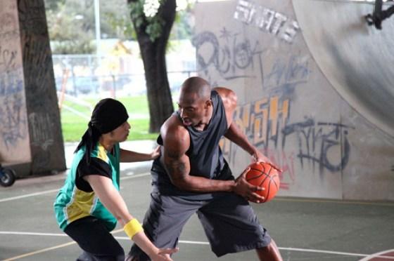 Sprite China - Kobe Bryant and Jay Chou 7