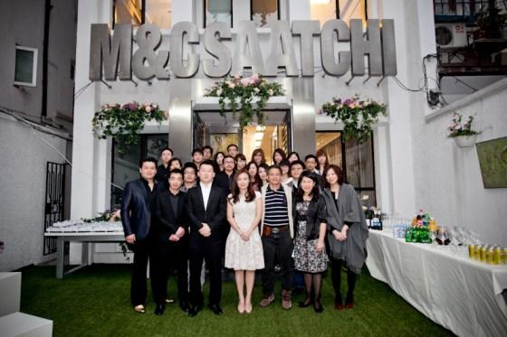 M&C Saatchi China