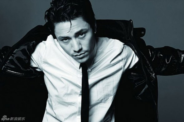 Pictute of Chinese acto Chen Kun Photo Source: www.listal.com
