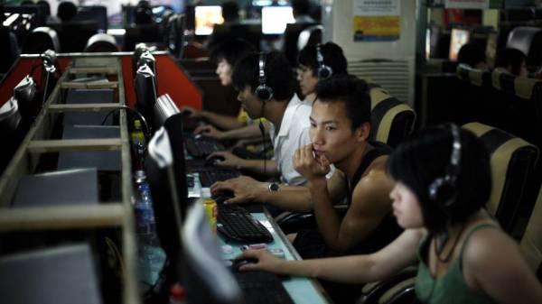 china-internet-users