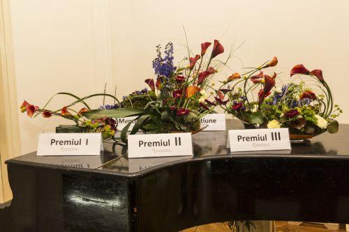 Concursul Național de Aranjamente Florale