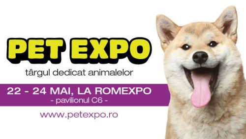 Pet Expo 22-24 mai 2015