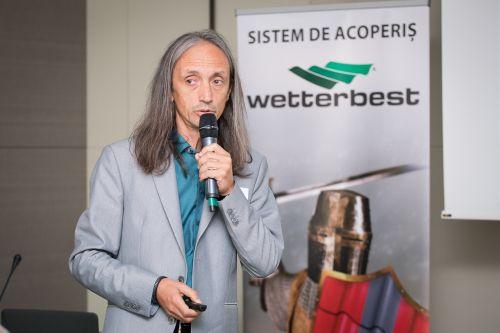 Dragos Irimescu - Director General Depaco
