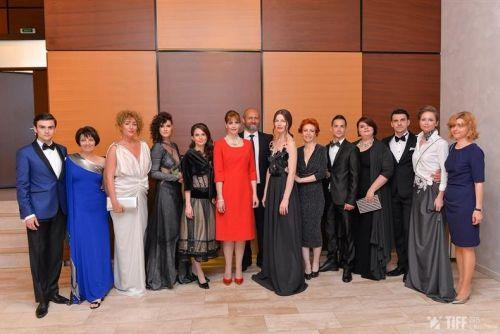 Farmec și Alteța Sa Regală Principesa Maria susțin talentul pur românesc