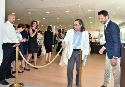 HERCESA anunta extinderea complexului rezidential Vivenda Residencias