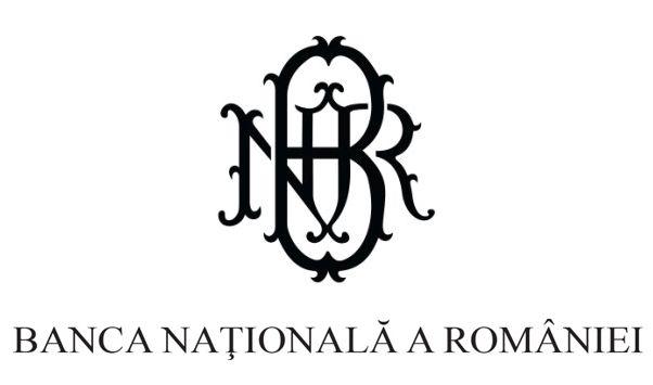 Banca Naţională a României Sigla-BNR