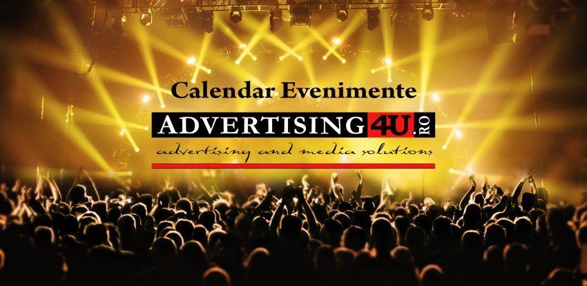 Evenimentele.zilei.la.advertising4u.ro-Calendar.Evenimente