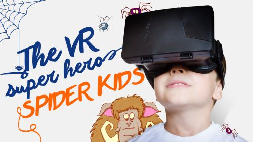 Profero Mobile Awards 2016 Mobifest Profero_Spiderkids VR