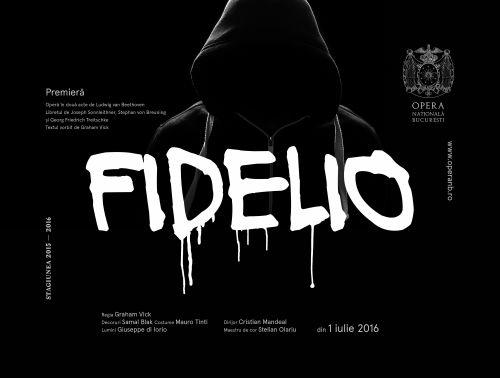 #Spectacol | Opera Națională București - Fidelio