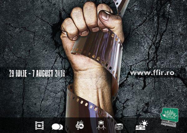Festivalul de Film Istoric Râșnov, între 29 iulie și 7 august 2016