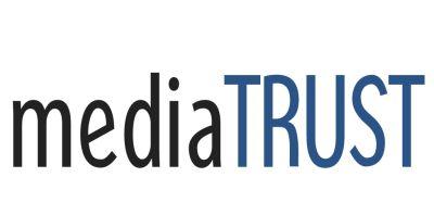 Logo mediaTRUST România