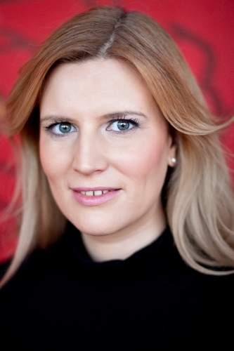Irina Roncea va conduce Golin din poziția de Deputy Managing Director