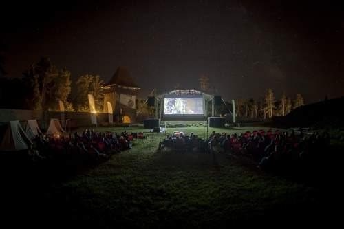 Festivalul de Film și Istorii de la Râșnov 2017