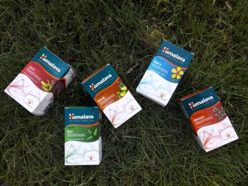"""Regăsește esența!"" prin Gama Himalaya Wellness, lansată de Prisum International Trading"