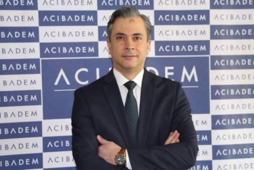 dr Tamer Karsidag Acibadem Hospitals Group