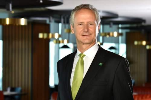 François Coste, Director General al Groupama Asigurari