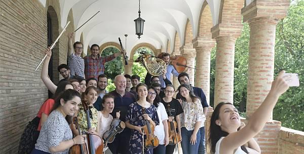 Institutul Cultural Român organizează a patra ediție #ADMUSICAM