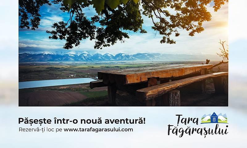 Tara Fagarasului by Propaganda