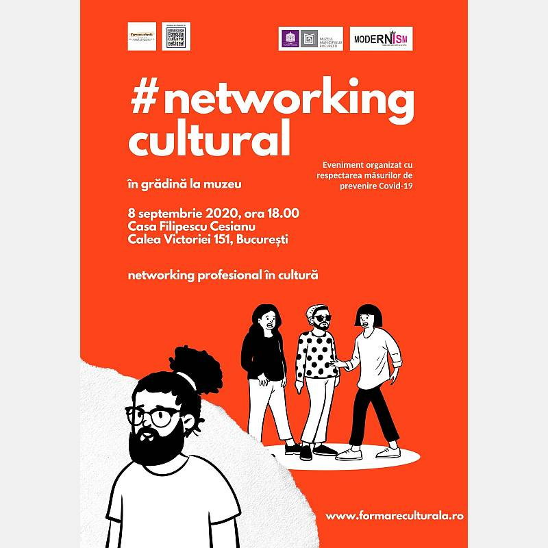 Networking cultural