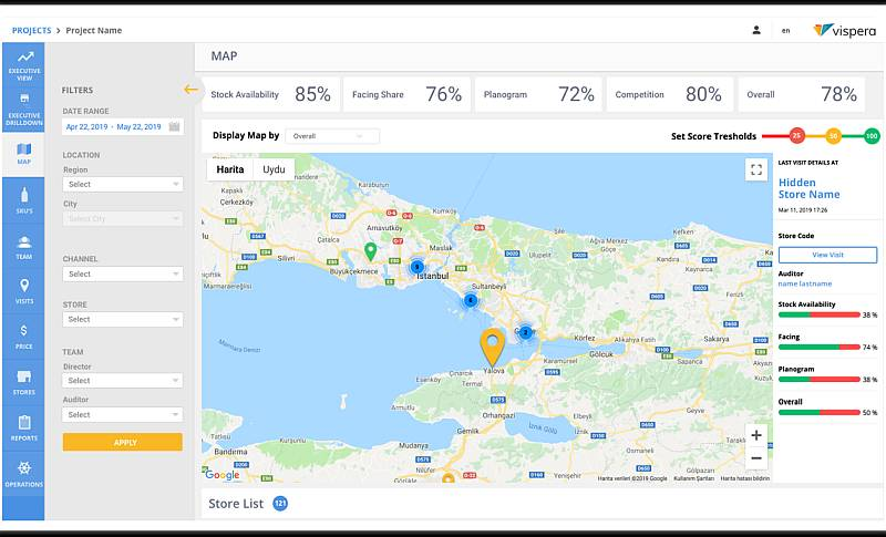 Mercury360: Vești bune pentru piața de servicii retail din România