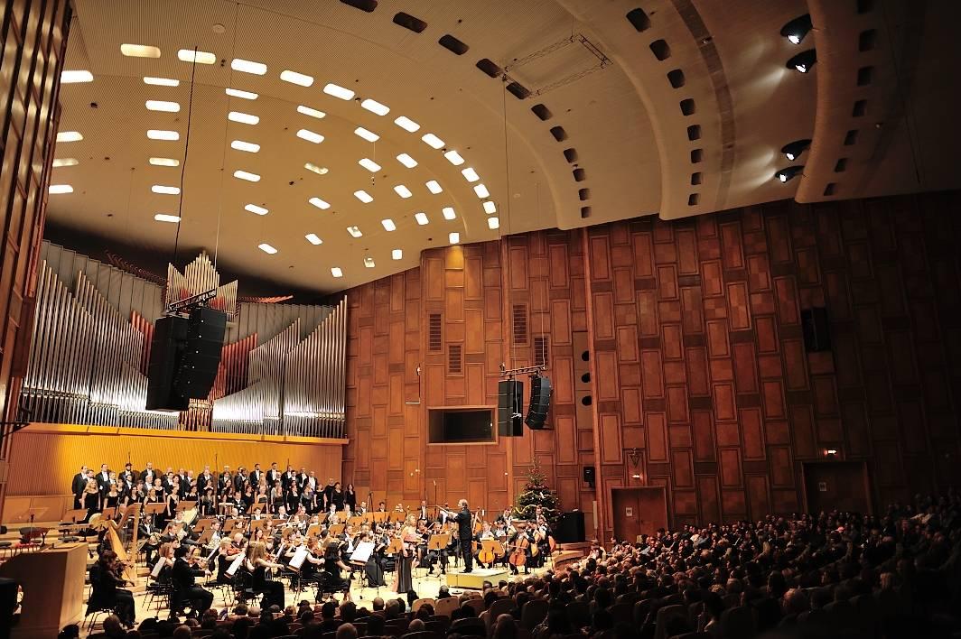 Orchestra Naţională Radio