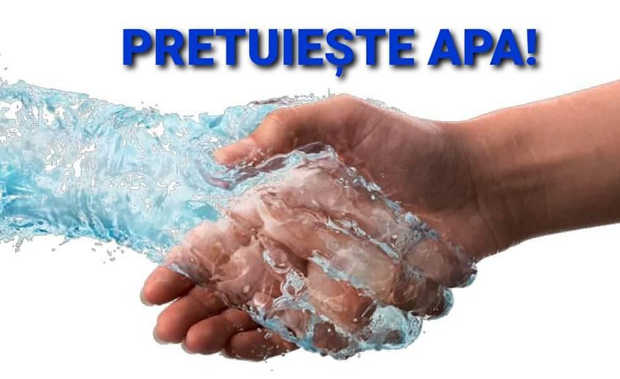 Asociația Pro Consumatori (APC): Preţul piperat al apei potabile în unele localități din România!