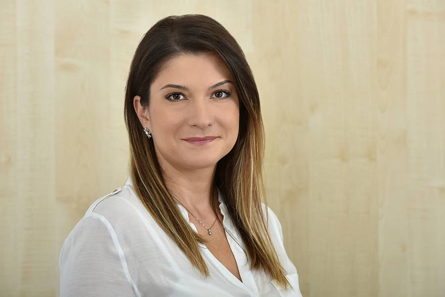 Simina Niculiță Colliers International