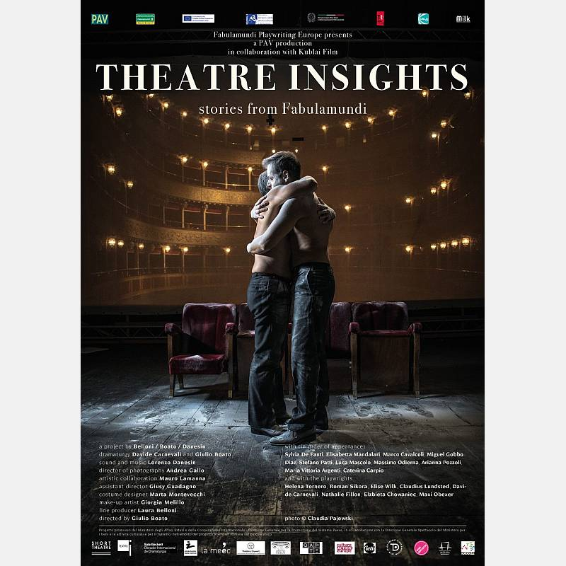 Theatre insights / Perspective teatrale online @ODEON