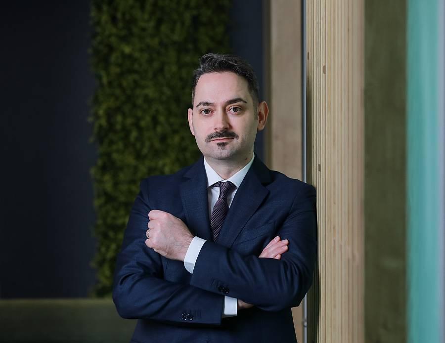 Razvan Constantinescu - Managing Director USP Romania