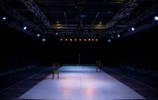 Concurs @ODEON Tineri regizori - Texte contemporane