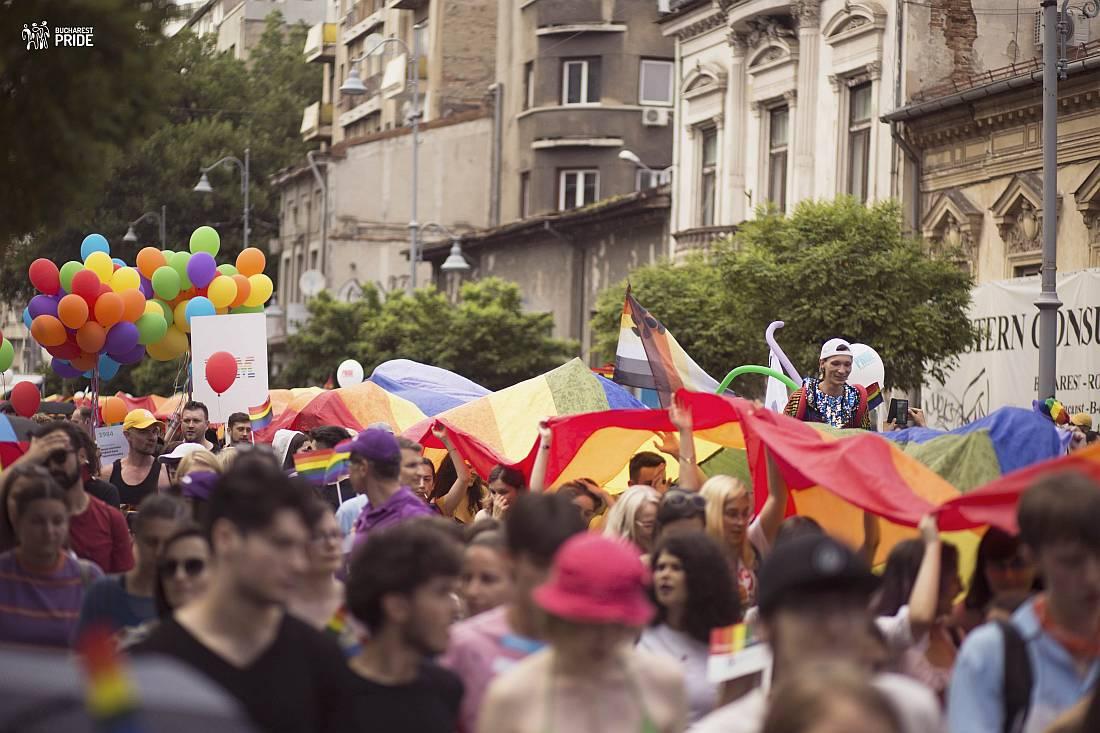 Diana Iorgulescu (1) Bucharest PRIDE