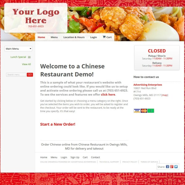 Chinese-Restaurant-Online-Ordering