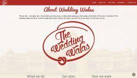 theweddingwalas web designing