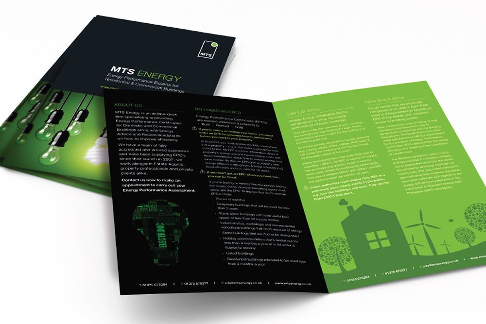 MTS Energy brochure
