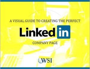 visual guide to linkedin