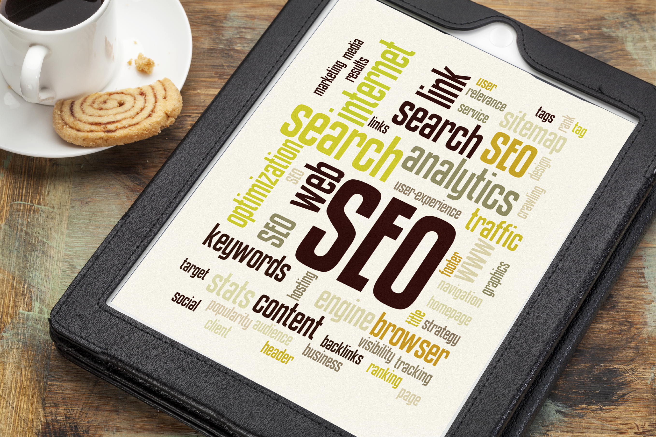 3 Things You Should Know About Implementing SEO Into Your Digital Strategy