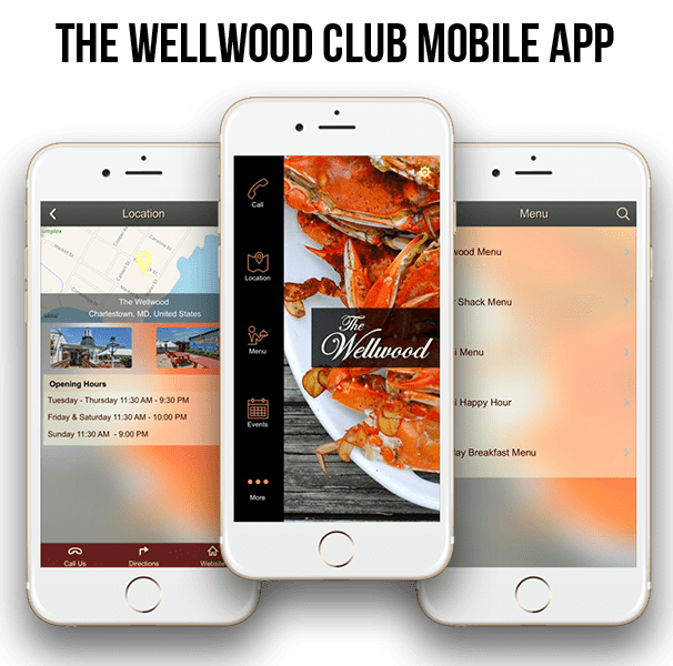 The Wellwood Club Mobile App