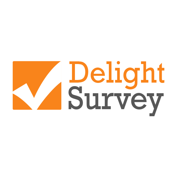 Delight Survey Logo