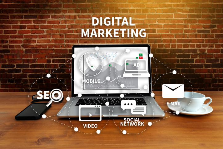 How to Improve Your Digital Marketing Strategy to Reach New Customers